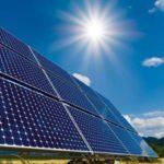 Сонячні батареї Хмельницький
