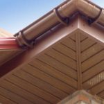 Софит для крыши Хмельницкий