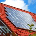 Монтаж систем енергозбереження. Сонячні панелі, водяні колектори, теплові насоси Хмельницький